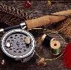 Охотничьи и рыболовные магазины в Аркуле