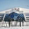 Спортивные комплексы в Аркуле