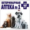 Ветеринарные аптеки в Аркуле