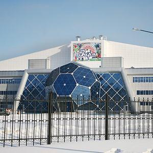 Спортивные комплексы Аркули